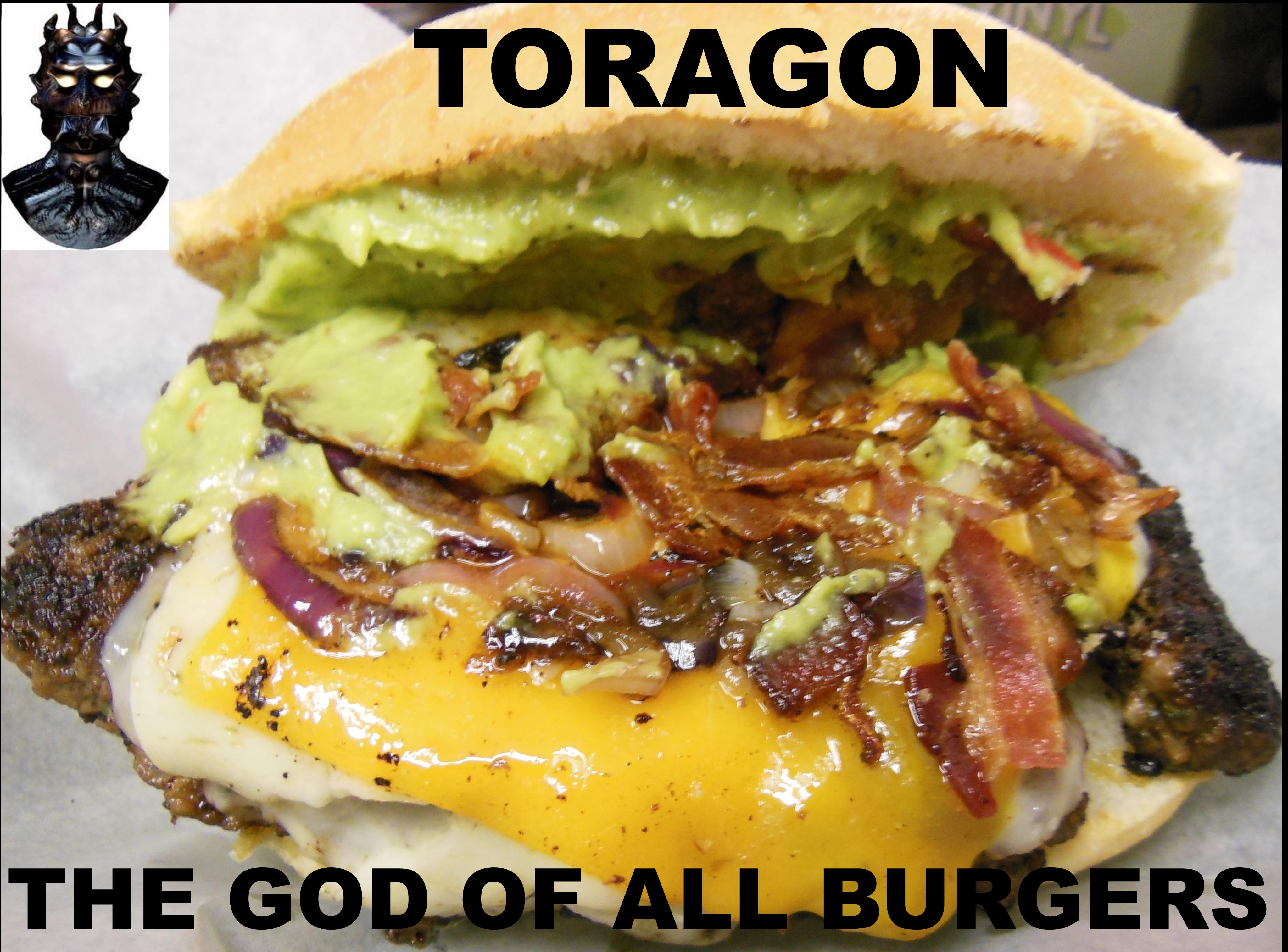 TORGON BIG MAGNET